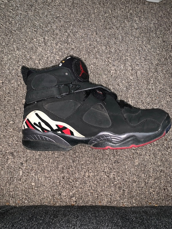 the best attitude cc221 ed7f5 AIR JORDAN 8 RETRO (GS)