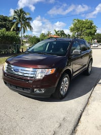 Ford - Edge - 2010 Sweetwater, 33174