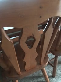 Dining table  Bemus Point, 14712