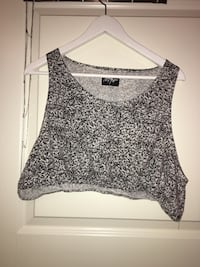 Crop top Oslo, 1069