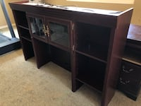 Hutch for top of desk Laguna Niguel, 92677