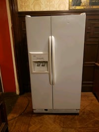 Lifesaver Appliance Kenmore refrigerator we deliver