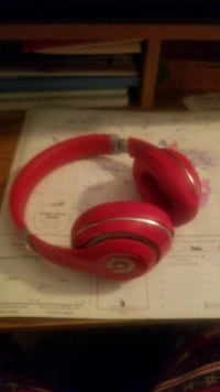 Beats head phones