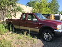 Ford - F-250 - 2004 Centerville