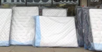 MATTRESS LIQUIDATION Sale Going on Now!