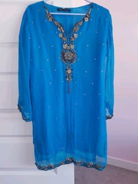 $15 Pakistani/Indian 2pc dress London, N6G 0G4