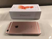 Rose gold iPhone 6s / 225 or Best Offer Thunder Bay, P7G 1R6