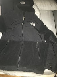 North face jacket size 10/12 have 2 ...$20 each New Bedford, 02740