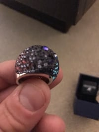 Swarovski ring  Elkridge, 21075