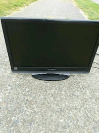 black Samsung flat screen TV Snoqualmie, 98065