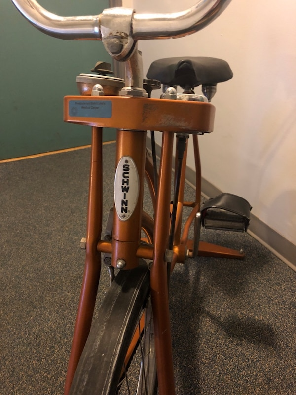 b5fec4187b6 Used Vintage Schwinn Exercise Bike for sale in Denver - letgo