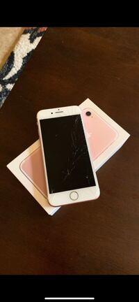 iPhone 7 T-Mobile 32gb Chandler, 85225