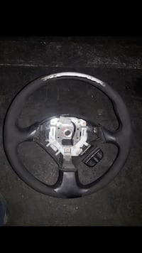 Honda civic hatchback steering wheel