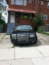 Chrysler - 300 - 2005 Capitol Heights, 20743