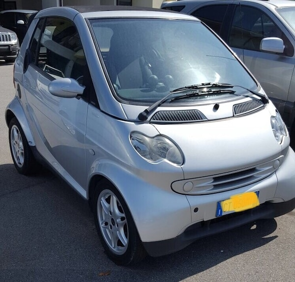 smart - ForTwo - 2005