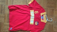 Roots Spain jersey rare  Toronto, M4N