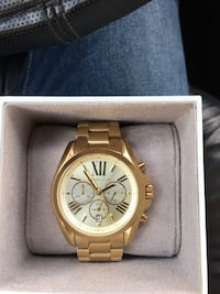 Brand new micheal kors watch perfect condition  Fort Walton Beach, 32547