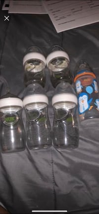 Baby bottles Silver Spring, 20902