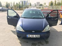 Ford - Focus - 2005 Kanuni Mahallesi, 06280