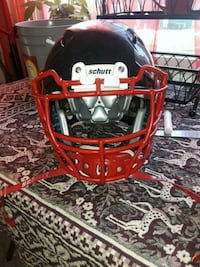Schutt DNA football helmet 24 km