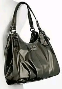 Coach Purse Bag Madison Collection