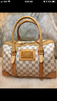 Damier Azur Louis Vuitton Bag  Winnipeg, R2J 0Z1