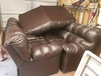 Leather Couch  Gerrardstown, 25420