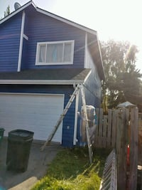 Exterior painting quick reliable service Anchorage, AK, USA