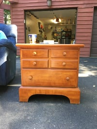 Bedside Table RESTON