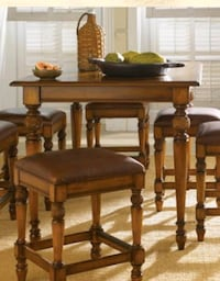 Tommy Bahama (high/low) Table Summerville, 29485