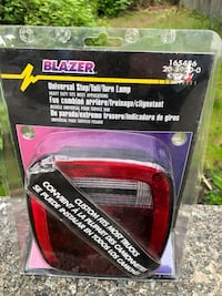 Truck Light fits most trucks NEW $5 Vancouver, V5R 5J4