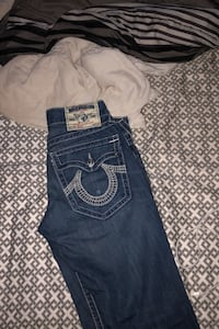 Truey Jeans For Sale  Vaughan, L6A 4A3