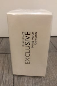 Exclusive bayan edt 50 ml