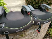 Graco Affix Booster - one left Saugus