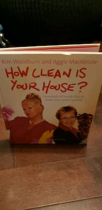How clean is your house? Book Toronto, M2K 1B7