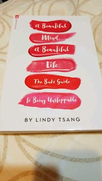 Book: A Beautiful Mind A Beautiful Life  Vancouver, V5R