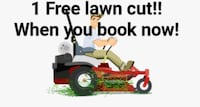 Lawn mowing Union Grove