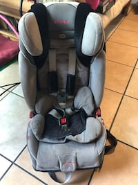 Car seat Pasadena, 91103