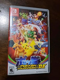 Pokken Tournament DX Tualatin, 97062