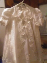 Baptismal dress  New Mexico