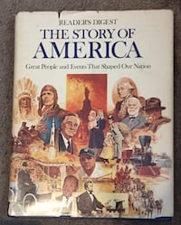 The story of American History  Garden Grove, 92840