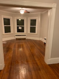 Large three bedroom apartment west end new bedford New Bedford, 02740