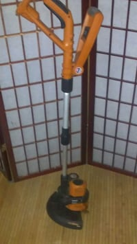 Worx 18v Grass Trimmer/Edger, Hedge Trimmer & Blower