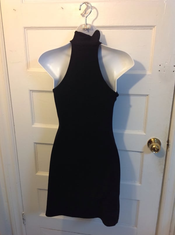 Little Black Dress: Size XS 6cd0e09d-7560-4df6-9dfc-0ea0febca250