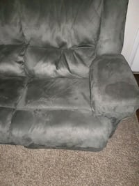 recling couch Katy, 77450