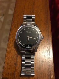 Movado watch with diamond  Middletown, 10940