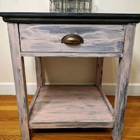 end table or side table