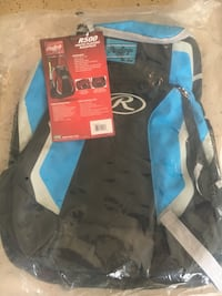Rawlings R500 Bat bag. 3 available 10 each. New in Bag   Summit Point, 25446