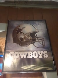 Dallas Cowboys poster Bryan, 77803