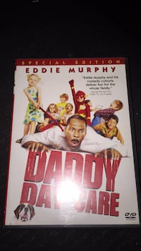 Daddy Day Care - DVD Rensselaer, 12144